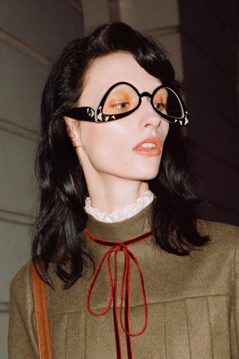 Gucci Mx Gender-Neutral Non-Binary Collection Fall Winter 2020 Alessandro Michele Jackie 1961 Bag Unisex Lookbook Release Information Luxury Italian Label