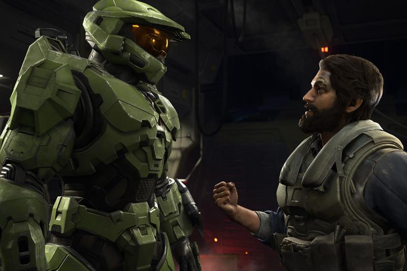 Halo Infinite Multiplayer Reportedly Free-To-Play 343 Industries Gaming Bungie