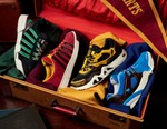 "Harry Potter and K-Swiss Head ""Back to Hogwarts"" With New Footwear Collection"