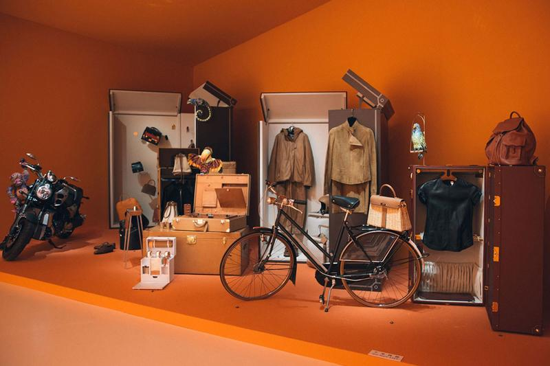 Hermès Group french luxury fashion house retailer designer business finance earnings report 2020 first second quarter