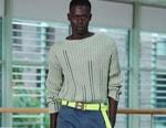 Hermès Spring 2021 Menswear Epitomizes Louche Luxury