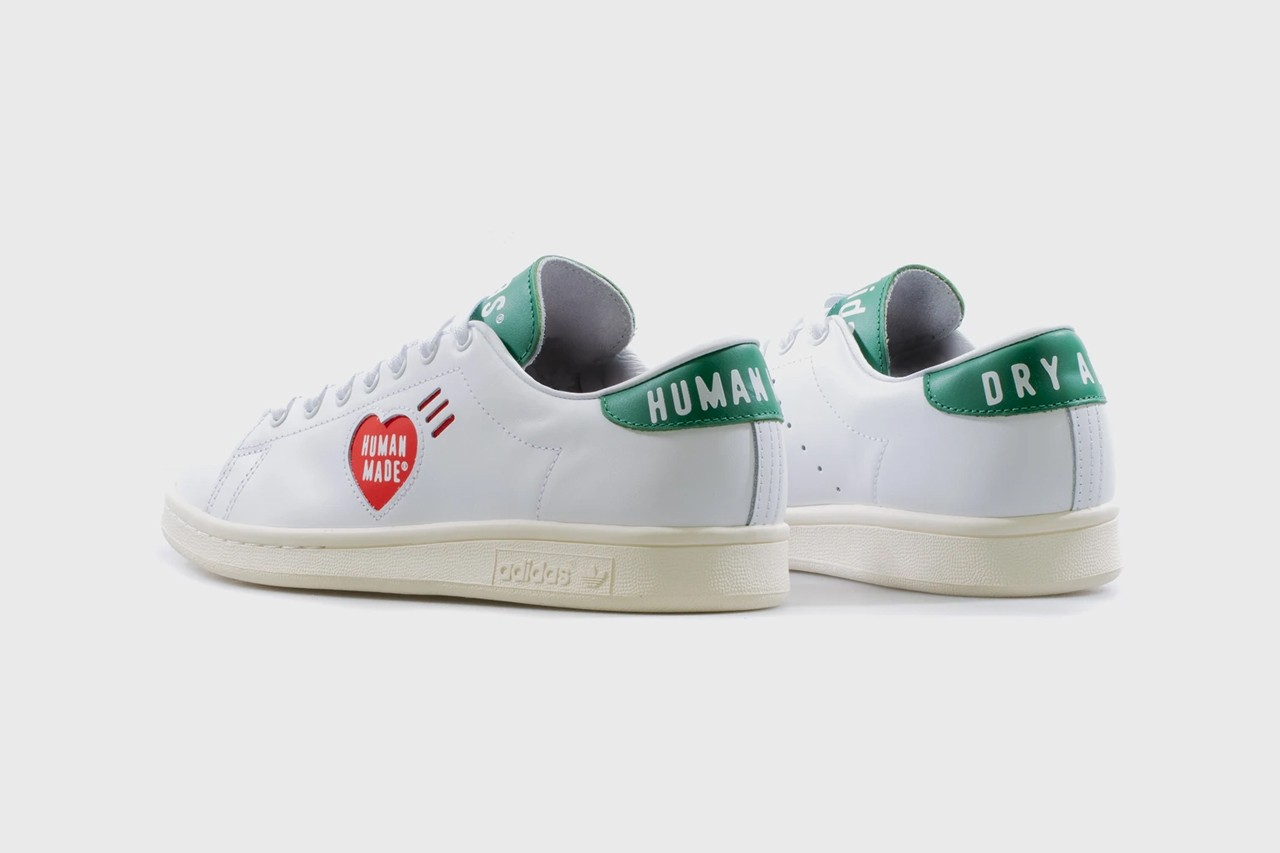 adidas stan smith made in