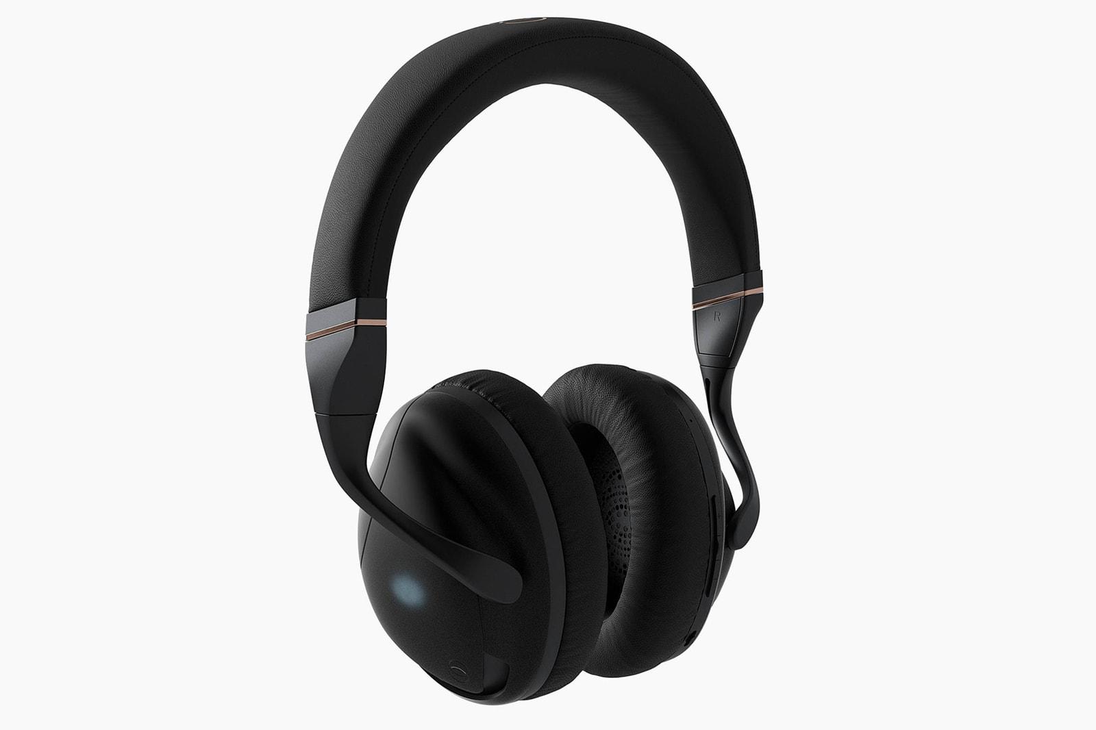 IRIS Flow Headphones Ultimate Listening Experience Flow State Conchord