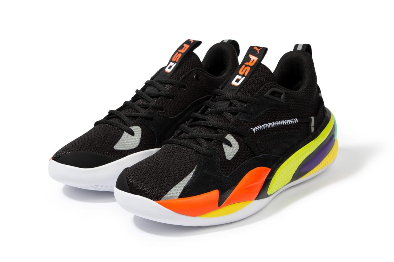 J. Cole x PUMA RS-Dreamer Basketball