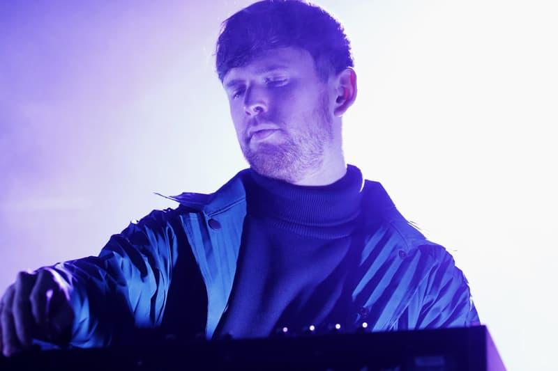 James Blake Are You Even Real New Song Stream HYPEBEAST Best New Tracks GRAMMY Singer Songwriter Coronavirus Quarantine Cover Apple Music Video