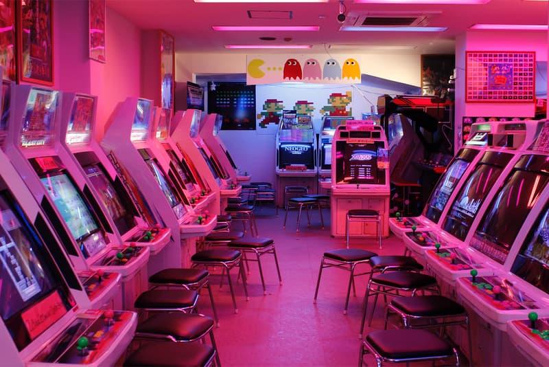 myhomearcade Kōichi Toya Home Arcade News  SEGA REtro gaming vintage nostalgic crane game Japan Japanese