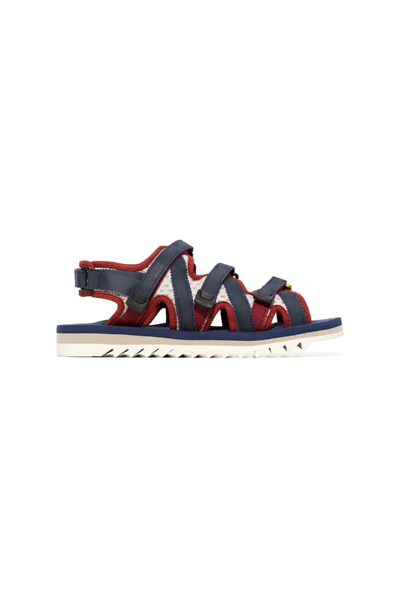 john elliott suicoke summer 2020 ss20 tono thong zip sandal info release info drop where to buy japanese