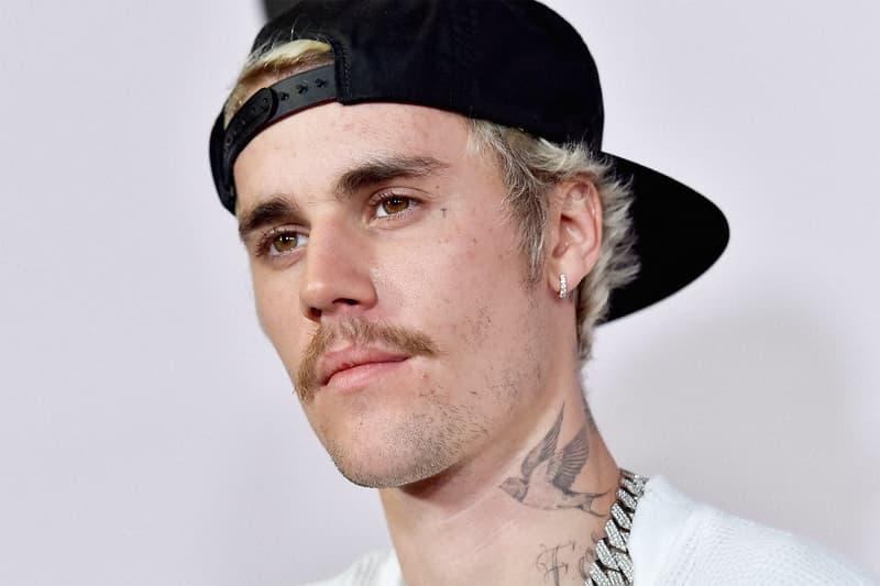 Justin Bieber Rescheduled 2021 Tour Dates Changes Album Beebs Biebs HYPEBEAST