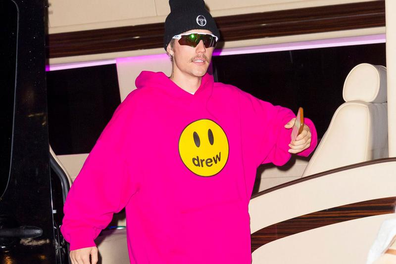 Justin Bieber Raps On Jack Harlow's What's Poppin Remix