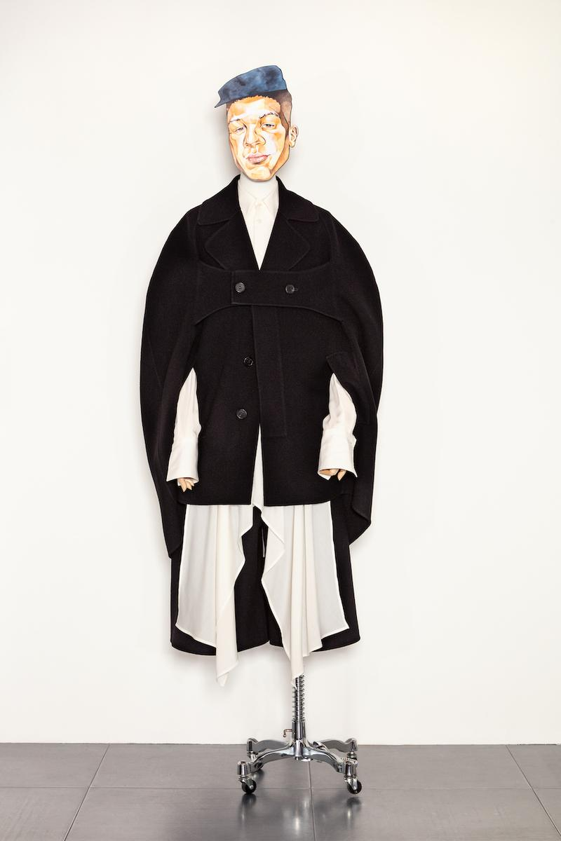 JW Anderson Spring/Summer 2021 Collection Menswear Ready to Wear SS21 Lookbook Exclusive Interview HYPEBEAST Fictional Characters