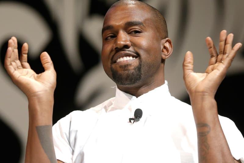 Kanye West DONDA With Child Album Cover art yzy gap