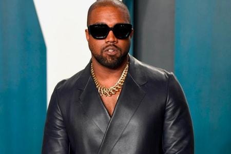 """Kanye West Revisits """"YZY SHLTRS"""" Design"""