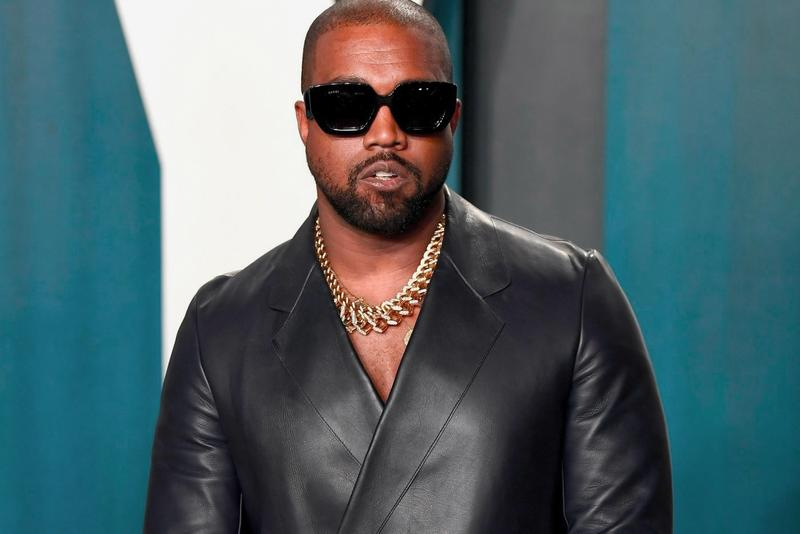Kanye West YEEZY Sound Streaming Service Teaser Info Clipse CyHi the Prynce Abstract Mindstate Tony Williams KC North West