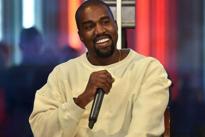 Kanye West YZY SHLTRS Construction Workers Freestyle Video Info Clip