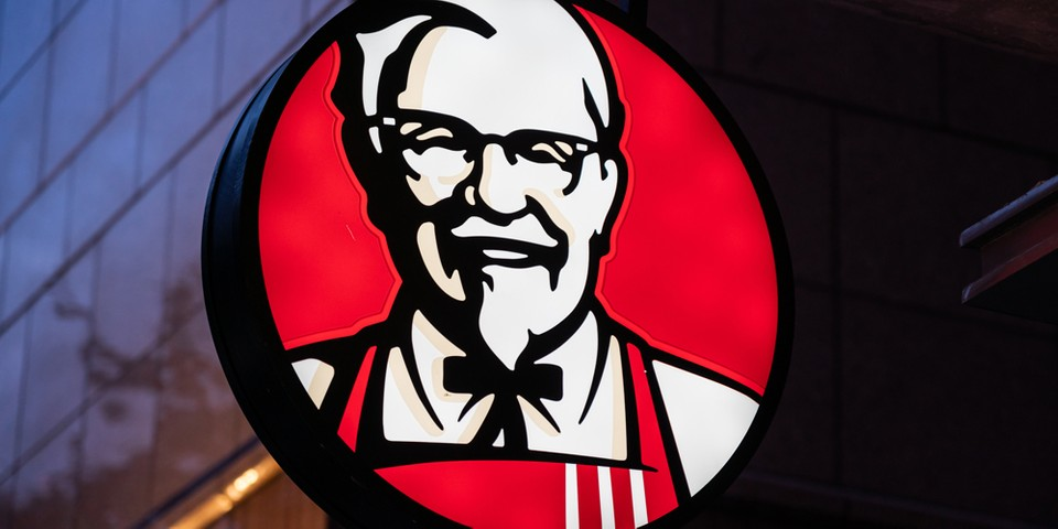 KFC to Engineer World's First Lab-Made Chicken Nuggets