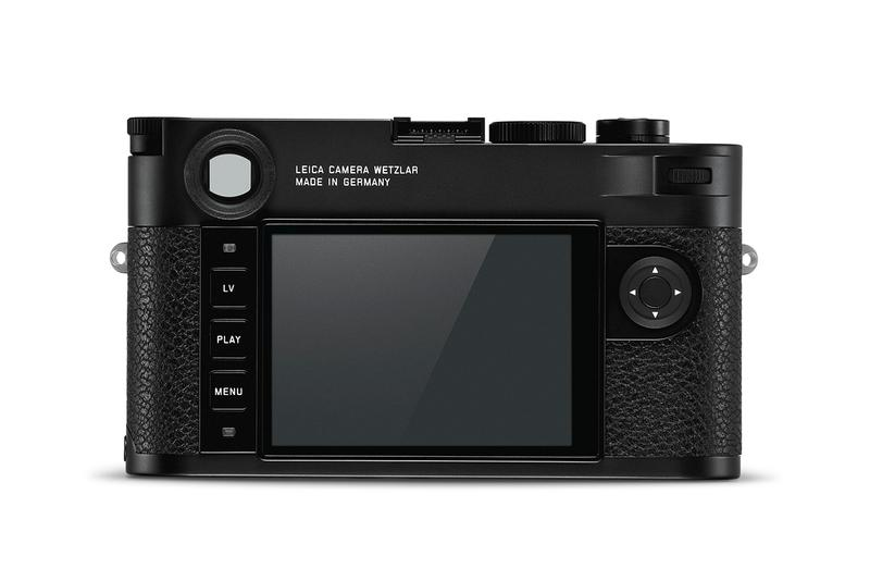 Leica M10-R New Camera Release Information 40 Megapixel Rangefinder High Resolution Landscape Architectural Photography Photos Images Tech News