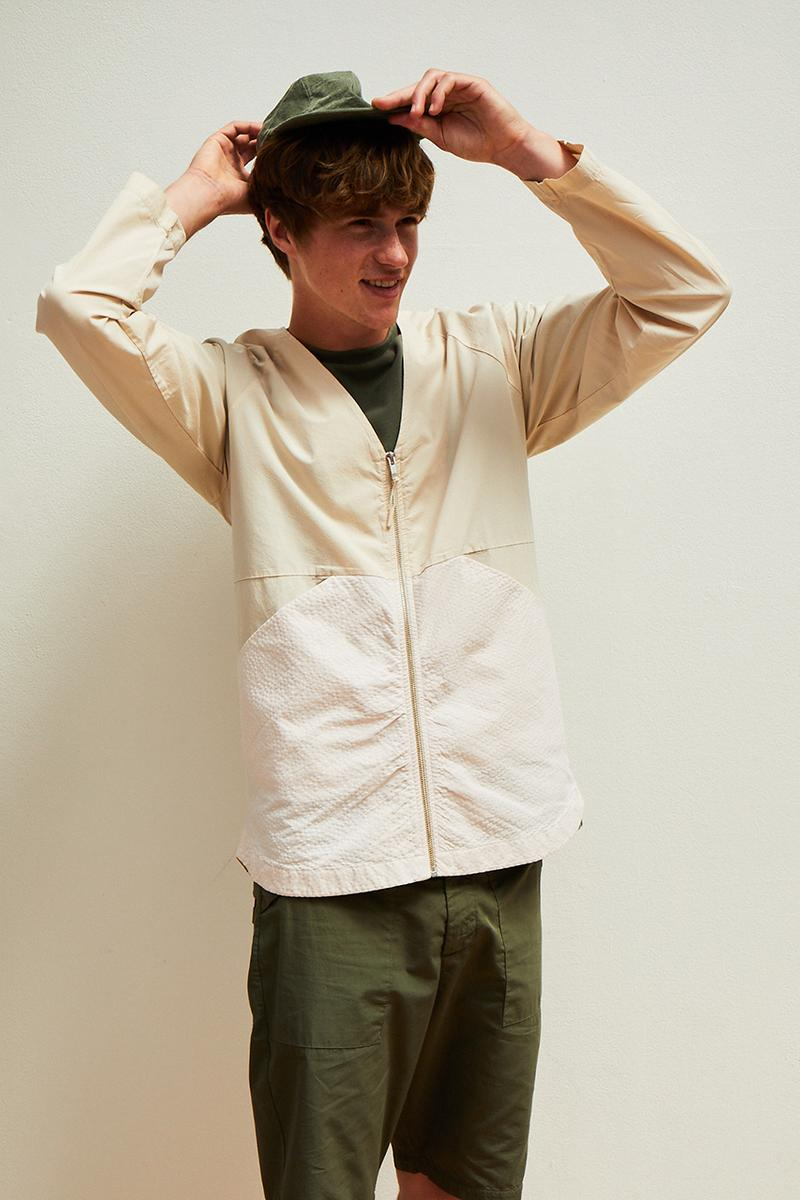 les basics spring summer 2020 2021 lookbook let there be light basics menswear everyday staples