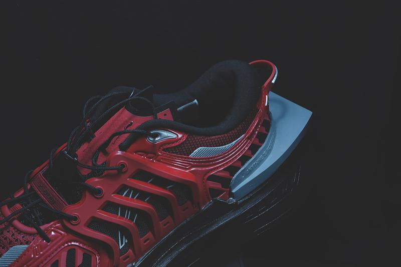 LI-NING Spring/Summer 2021 Footwear Sneaker Preview Drop Date Release Information XUAN KONG EXD 2021 BOOM WAVE ZEN Chinese Label First Look