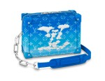 Admire the Clouds With Louis Vuitton's FW20 Soft Trunk