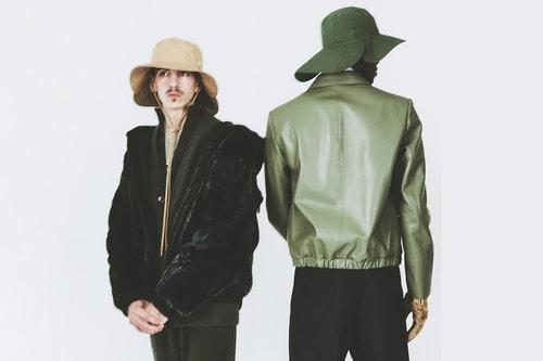 Louis Vuitton Previews Pre-Spring 2021 Collection