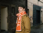 Mackintosh and The Workers Club Link Up For FW20