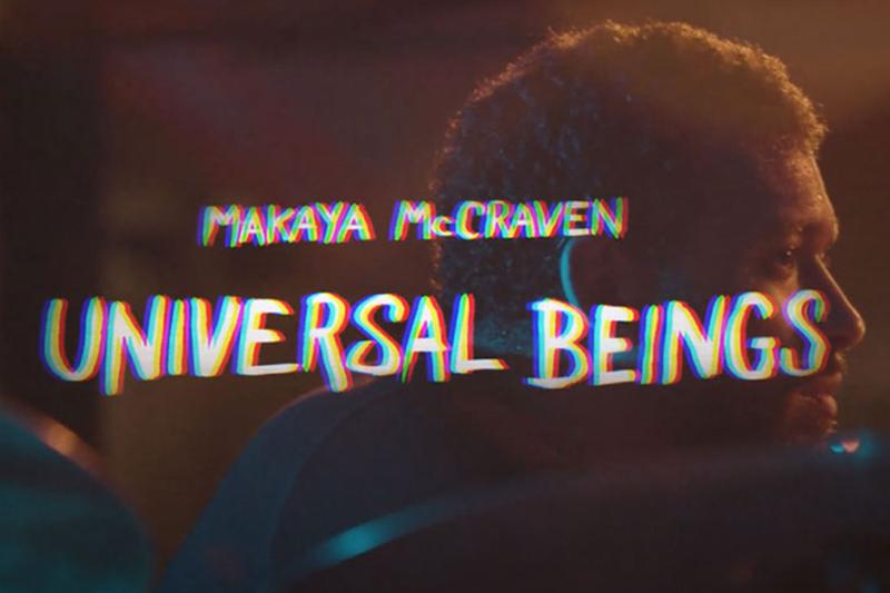 Makaya McCraven Announces Universal Beings Album and Documentary Release Apple Music Mak Attack Strangers In The City International Anthem