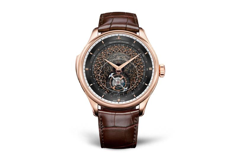 jaeger-lecoultre watches master grande traditional watch 2020 new minute repeater limited edition