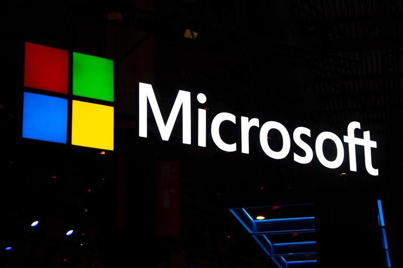 Microsoft Carbon Negative by 2030 Plans coalition sustainable future eliminate carbon emissions reduce tech company