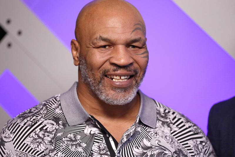 Tyson Vs. Jaws: Rumble on the Reef Announcement info Release Premiere Discovery Channel Shark Week Fight