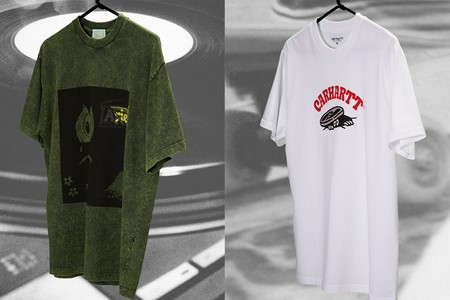 """MR PORTER's """"The Tee Store"""" Returns This Week"""