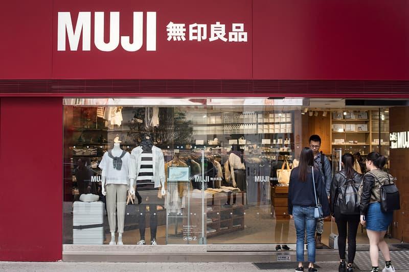 MUJI U.S. Files Chapter 11 Bankruptcy COVID-19 Coronavirus Store Impact Japanese Homeware Goods Lifestyle Retailer Pandemic Shutdowns Ryohin Keikaku