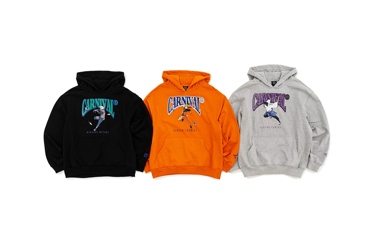 Best Drops July Week 4 Off White Back to the Future The Hundreds Naruto Shippuden CARNIVAL BAIT Peanuts Supreme Barbour Anti Social Social Club BAPE Star Wars: The Empire Strikes Back Nubian Jun inagawa