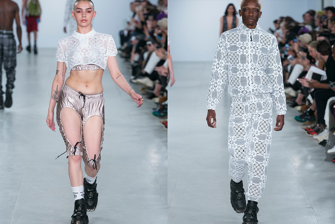 nasir mazhar fantastic toiles spring summer 2017 interview creativity the future of fashion details