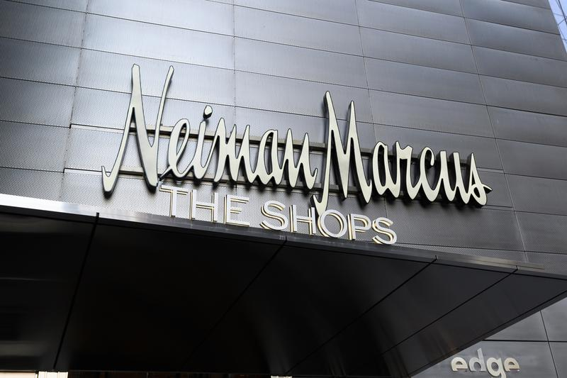 neiman marcus retail chain dallas texas chapter 11 bankruptcy protection ceo executives bonuses henry hob us trustee challenged questioned