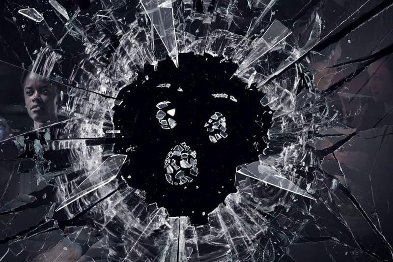 netflix black mirror broke and bones annabel jones charlie brooker creators production uk