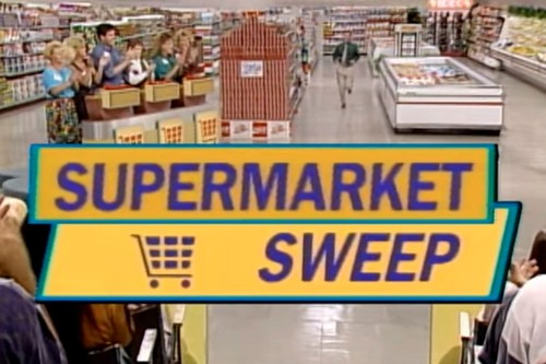 Netflix Has Now Released Classic Episodes of 'Supermarket Sweep'