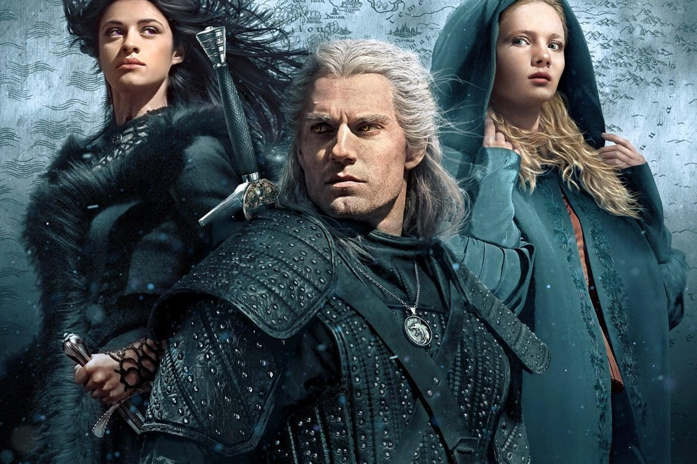 Netflix The Witcher Blood Origin Spin-off Series | HYPEBEAST
