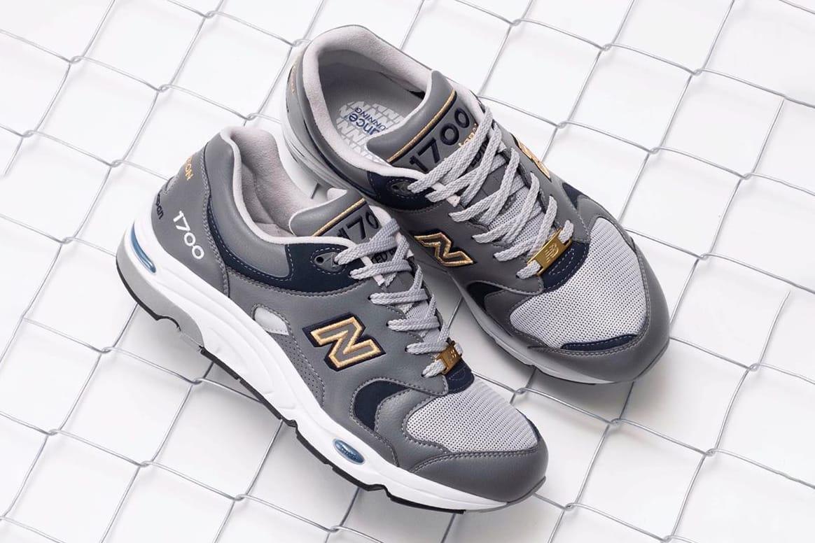 New Balance 1700 Japan Exclusive