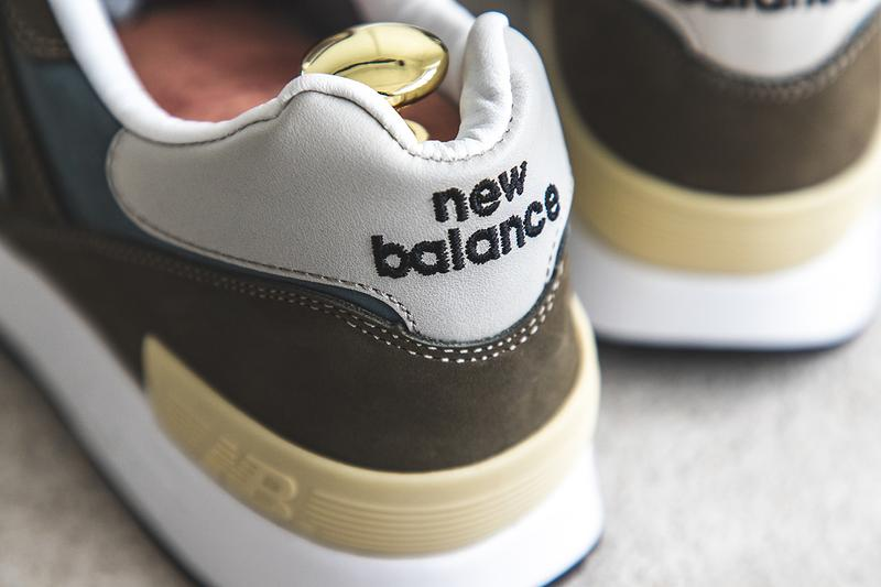 new balance 1300 jp release information buy cop purchase HBX details made in japan price $600 USD