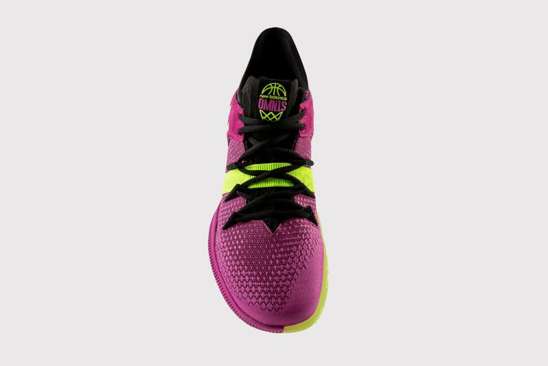 new balance omn1s low 997s 850 berry lime darius bazley purple volt yellow basketball official release date info photos price store list buying guide