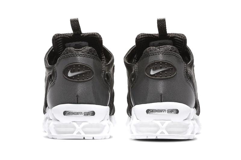 Nike Air Zoom Spiridon Cage 2 News Print CJ1288 003 menswear streetwear spring summer 2020 collection footwear shoes sneakers runners kicks runners
