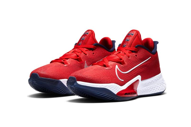 nike basketball nba season restart sneakers lebron james 17 graffiti blue red low titan kyrie irving 3 paul george pg 4 giannis antetokounmpo zoom freak 2 cement gatorade kd 13 nationals air zoom bb nxt eclipse inner harmony official release date info photos price store list buying guide