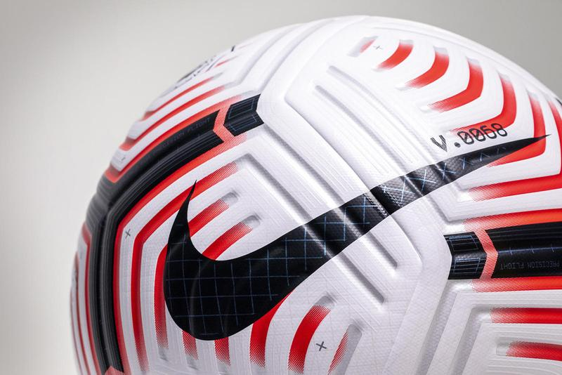 premier league england nike football soccer 2020 2021 match ball official start date first look buy now