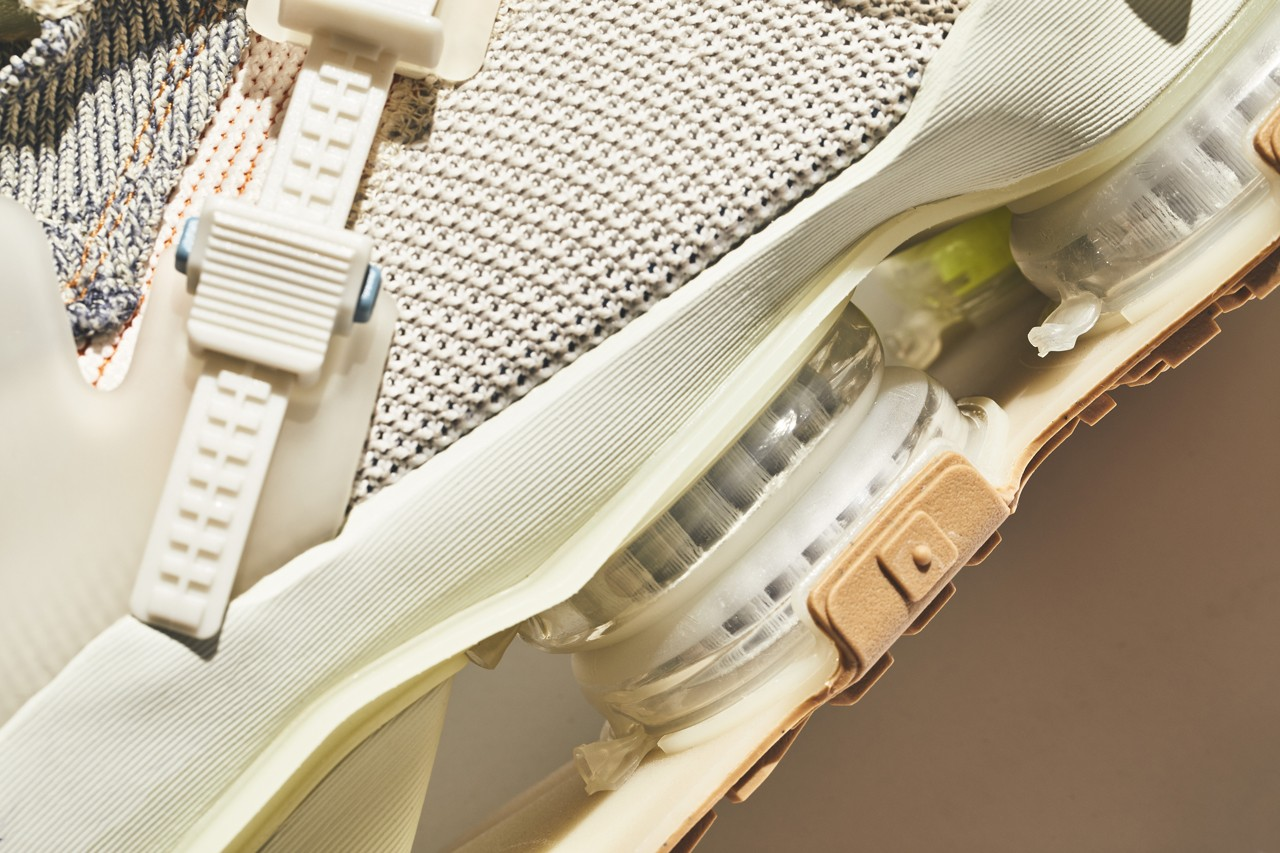 Nike ISPA Road Warrior zoom The Price of Fame Scoop Jackson sneakers sneaker shoes kicks air tabi split toe technology