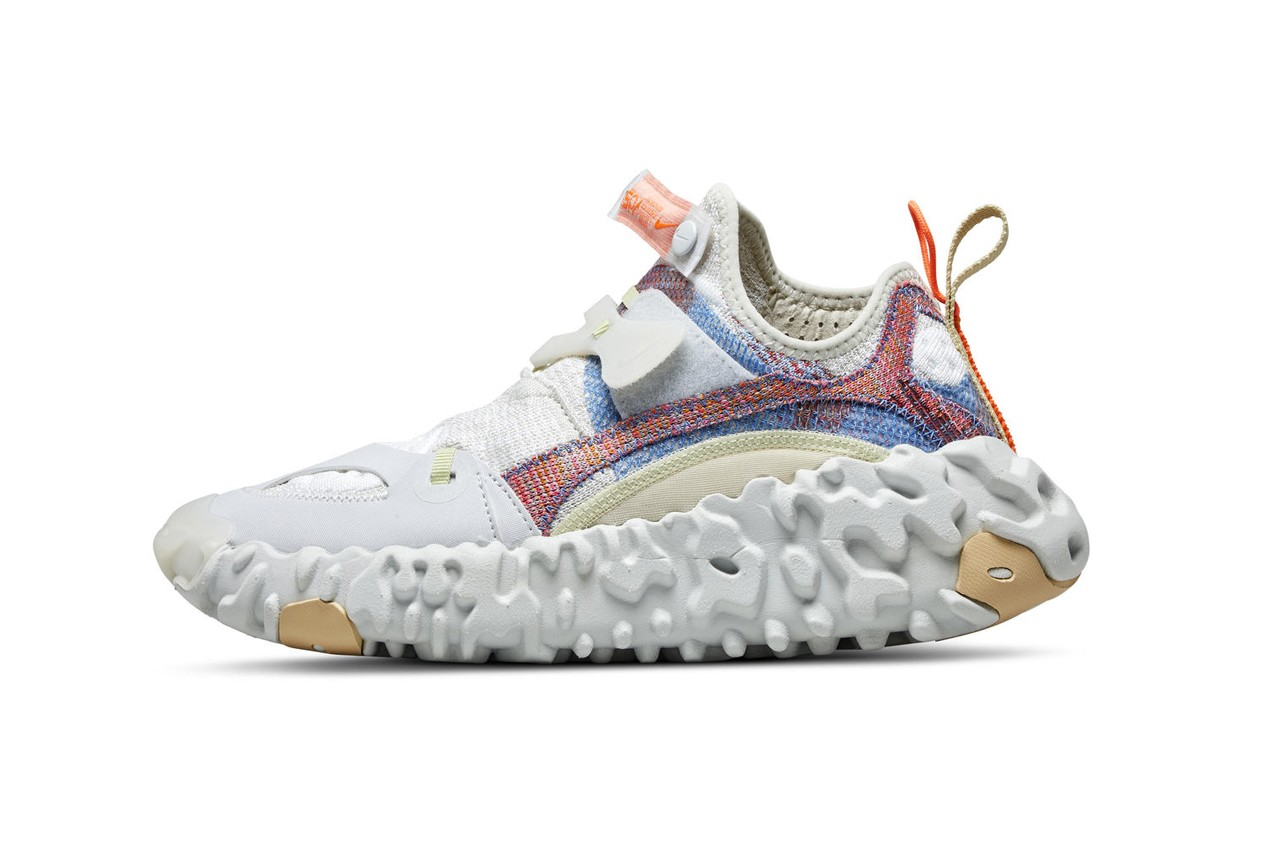 nike ispa 2020 footwear apparel collection capsule zoom road warrior drifter overreact sandal flow improvise scavenge protect adapt official release dates info photos price store list buying guide