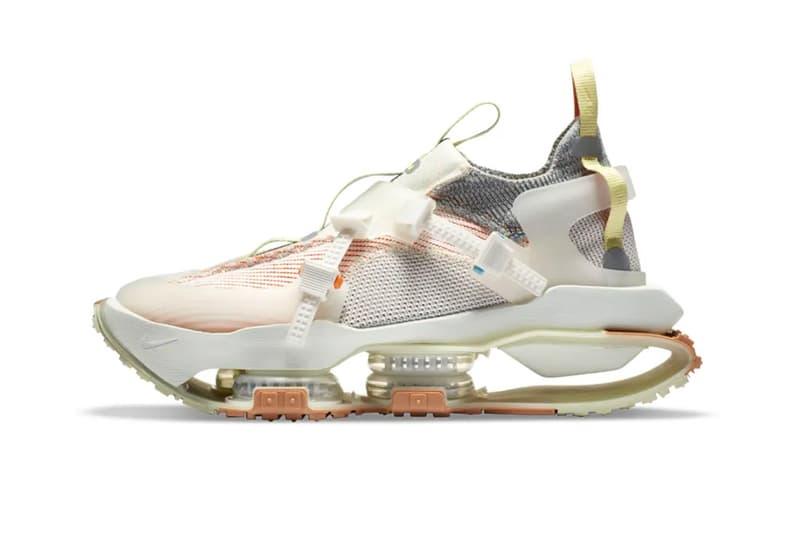 CI0983-100 Nike ISPA Road Warrior Price News sneakers kicks footwear Air Zoom BB NXT Zoom Alphafly Next%
