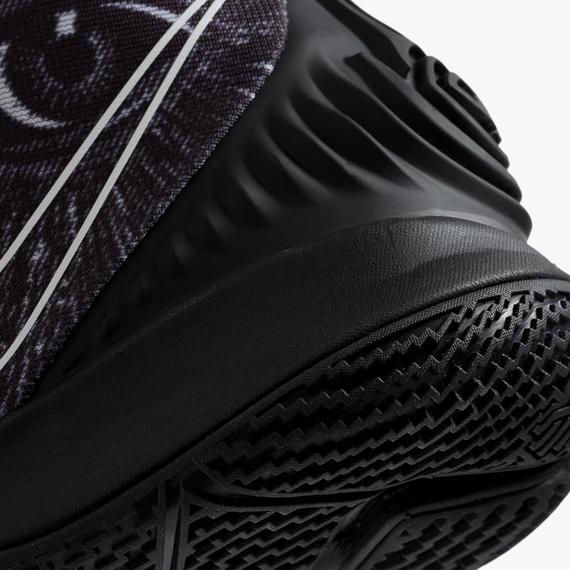 nike basketball kyrie irving s2 hybrid black atomic powder CT1971 001 official release date info photos price store list buying guide