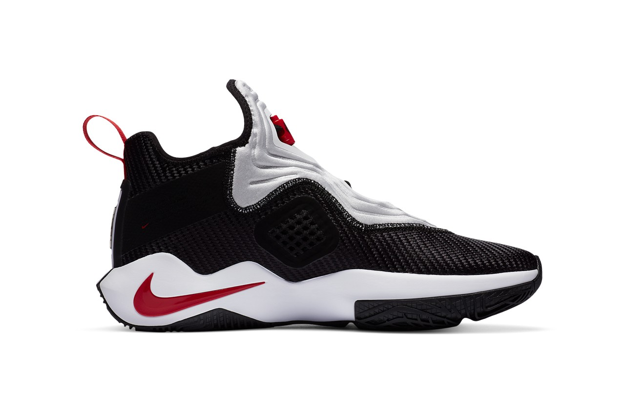 Nike LeBron Soldier 14 Official Release