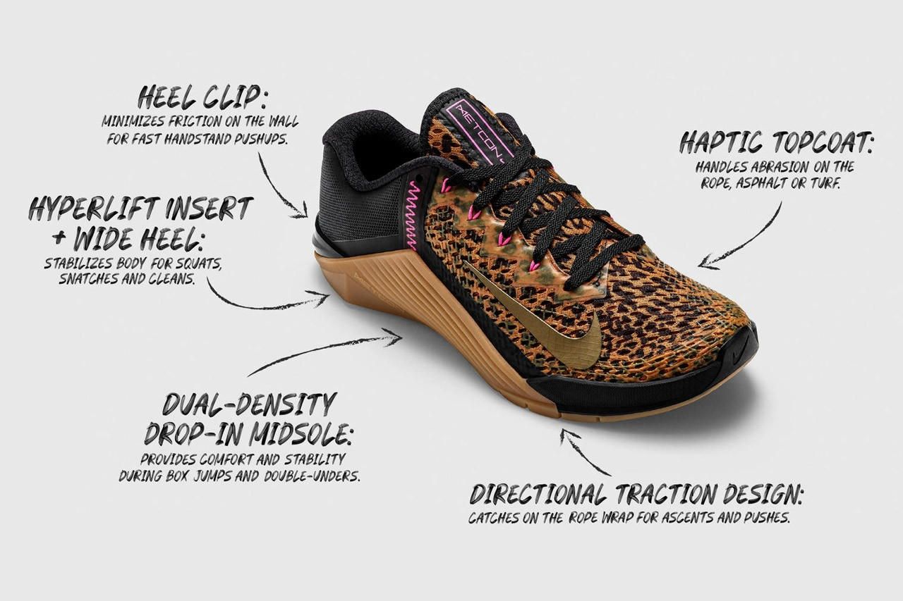 Nike Metcon 6 Official Release Date
