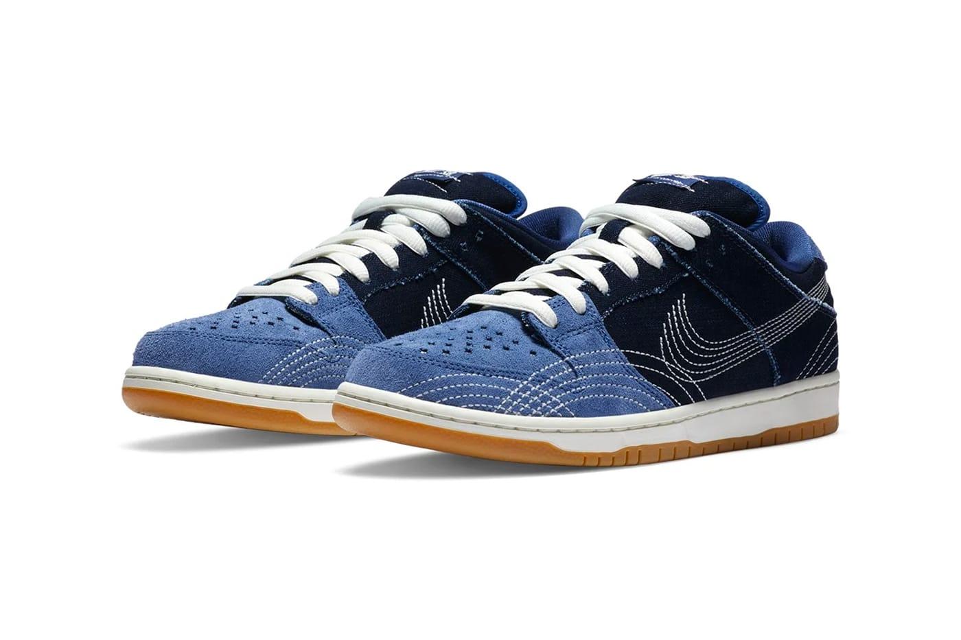 Nike SB Dunk Low Pro Prm \